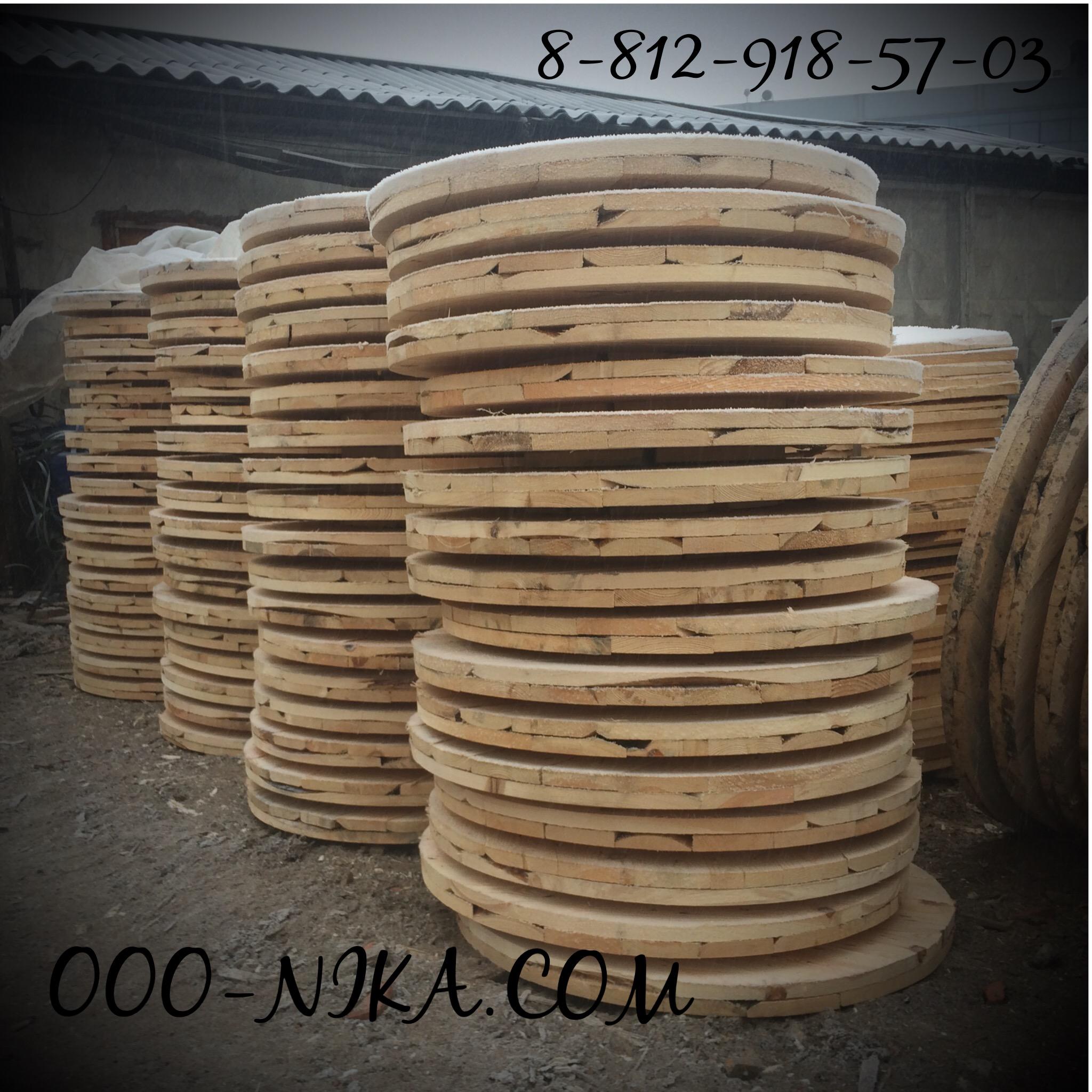 барабанов сборка деревянных